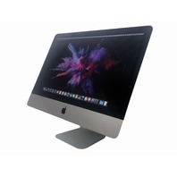 Apple iMac A1418 2.7GHz QUAD-CORE 1TB 8GB  Sierra (Late 2012) iMac13,1 MD093LL/A