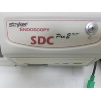 Stryker SDC Endoscopy Pro2 DVD Digital Capture System