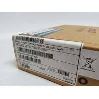 Cisco WIC-1DSU-T1-V2-RF T1 DSU/CSU WAN Interface Card