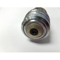 Nikon Hoffman Modulation Optics HMC 40xLWD 0.5NA Microscope Objective Lens