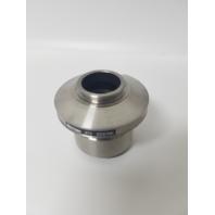 Optem .67x Microscope Camera C-Mount Adapter DC67NN