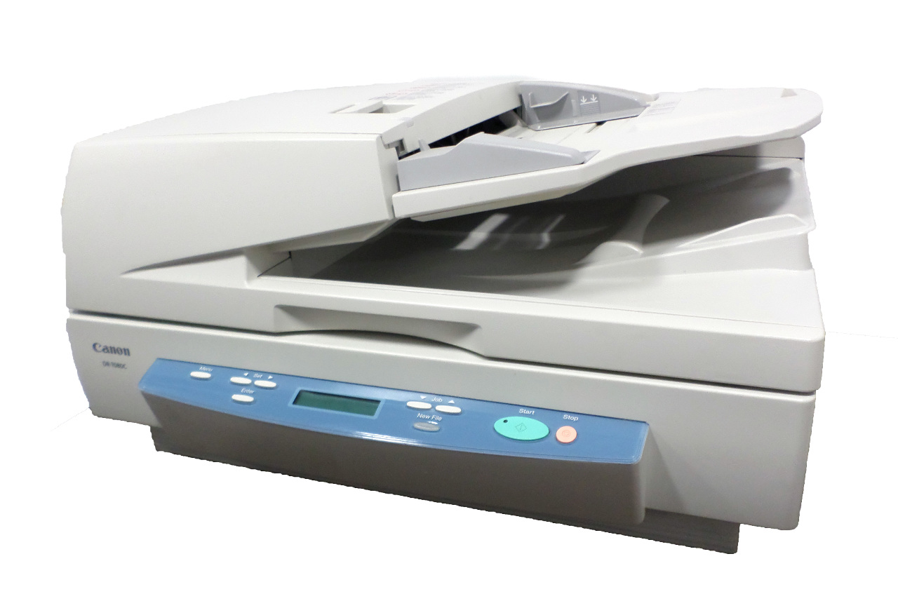 CANON DR7080C SCANNER DRIVERS WINDOWS 7 (2019)