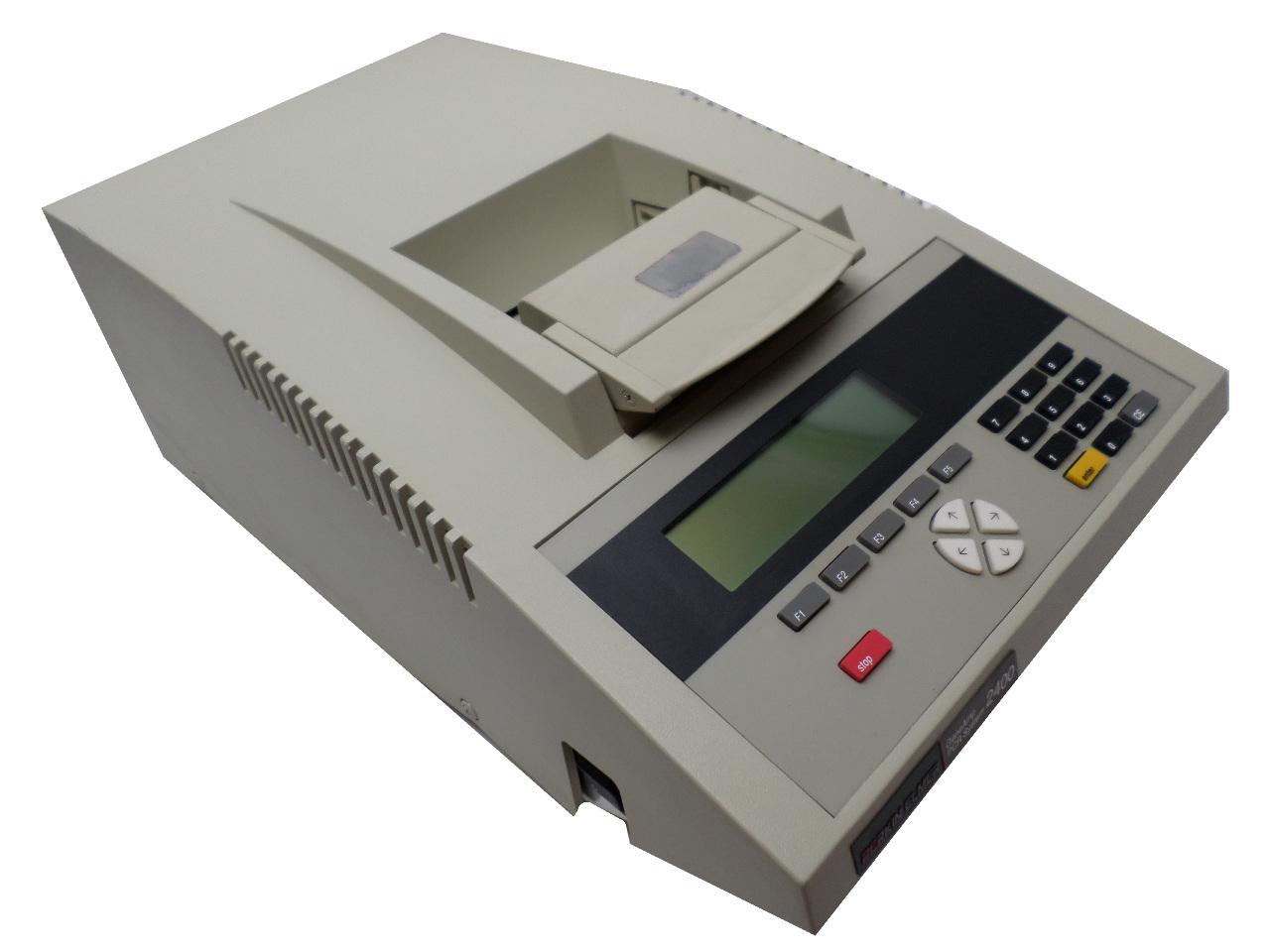 ... USED Perkin Elmer GeneAmp PCR System 2400 Cycler Thermal N8030001  BioSystem Model Version ...