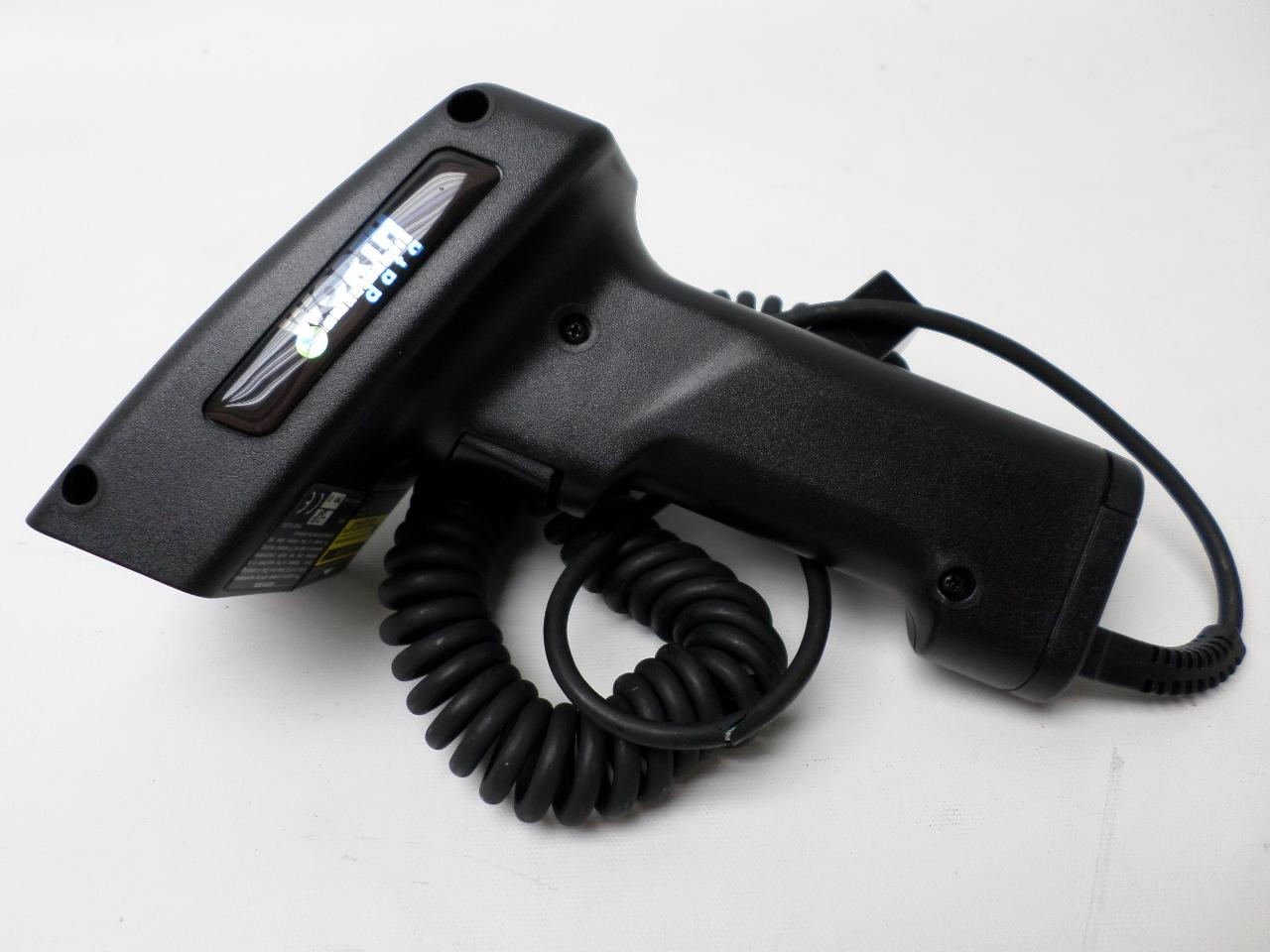 Worth LZ-100 Scanner