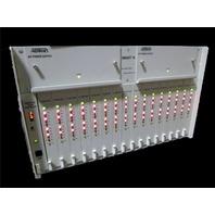 Adtran Smart 16 Loaded System T1 ESF CSU 2nd Gen Controller Dual Ac Power.