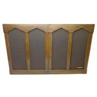 Baldwin Tone Cabinet Model WPPT Speaker Cabinet for Baldwin Organ