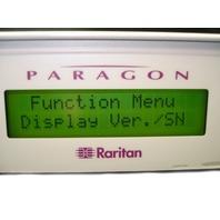 Raritan Paragon UMT 242 42 Ports External KMV Switch 2 User Station IP UMT242