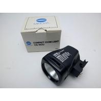 Minolta VZL-160U Compact Zooms Light NEW IN BOX!