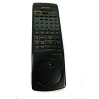 NEW SHARP VCR/TV/Cable Box Universal Remote Control  #RRMCG1000GESA