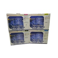 HP C4191A, C4192A, C4193A,C4194A Compatible toner Cartridge HP 4500 4550 Staples