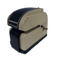 Vintage Simplex HA2GJ Time stamp recorder with Keys