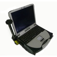 Ledco Havis Docking Station PanasonicToughbook  RUGGED MILITARY CF-28