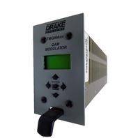 Drake Digital Qam Modulator TMQAMasi ASI output