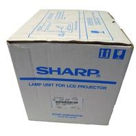 Sharp (Genuine) LCD Projector Lamp BQC-XGE630U/1  / 006 6260142