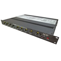 IED 4800 Series Automatic Audio Microphone / LIne Mixer