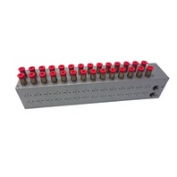SMC - 28 port MANIFOLD FOR SMC NVJ114Y
