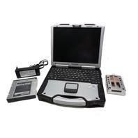 Panasonic CF29 Toughbook 1.3 GHz 256MB  CF-29  DVD Hard Drive Caddy Power Supply