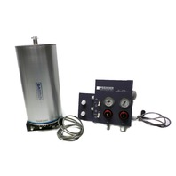 Premier Laser System Dental Products Air Water Module Controller Aseptico Tank