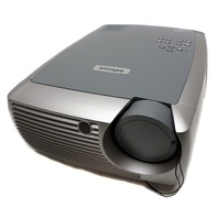 Infocus X1a DLP Multimedia Projector 1080i HD  Home Theater  876 hours Tested