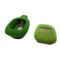 Fitbit Zip Wireless Activity Tracker Pedometer Green