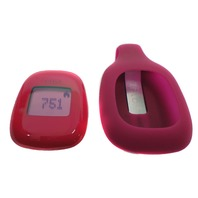 Fitbit Zip Wireless Activity Tracker Pedometer Magenta
