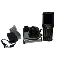 Motorola Symbol MC9000 MC9090-GFOHJEFA6WR with CRD9000-1000 Cradle and stylus