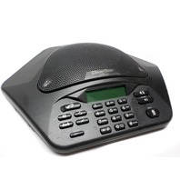 Clear One Max Wireless Conference Phone 860-158-400 rev. 1.0
