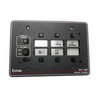 Extron MLC 206 Media Link Controller MediaLink