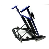 "Quickie  Wheelchair Tilt Seat Frame Assembly 16""  Sunrise Medical # 660742S"