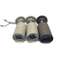 3 Tested Pelco ICS300CRV3A Outdoor Security Camera Color 3-6 mm Auto Iris