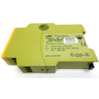 PILZ PNOZ X1 774300 Emergency Stop Relay Safety Gate Monitor