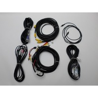 NEW Polycom ViewStation 2215-08585-001 Cables pod mic microphone