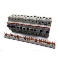 ABB Busbar SZ-PSB 12N ABB  Circuit Breaker S283 K 32A , S281 K10A, K6A ,S2-H