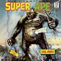 NEW The Upsetters Super Ape Limited Edition Numbered CD