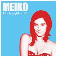 NEW Meiko- Bright Side CD 2012 (Autographed Bright Side Poster) Signed Poster Extra Included with CD
