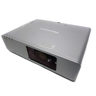 Panasonic PT-F200U F200 XGA Digital Multimedia LCD Projector 347 Hrs