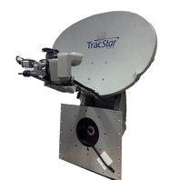 Satellite Antenna AVL Tech TracStar Systems 2000