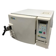 VWR AS12P ACCU Sterilizer  Steam Autoclave