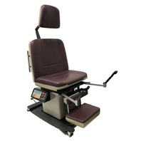 Ritter Midmark  Power Exam Procedure  OB/GYN Tattoo Piercing Chair