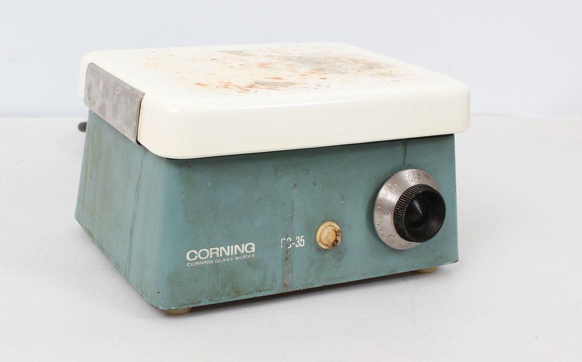 Corning Ceramic Hotplate PC-35