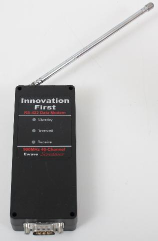 eWave/Innovation FIRST Screamer Robotics Competition RS-422 40-Chan Data Modem