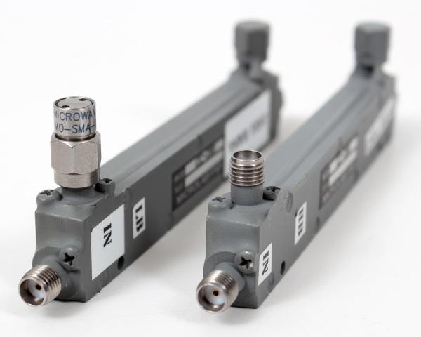 Microlab/FXR CC-28F Passive RF Directional Coupler