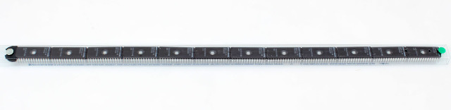 National Semiconductor 28-PIN EPROM NM27C64Q-150 CMOS -12PC (1 Sealed Tube) NEW