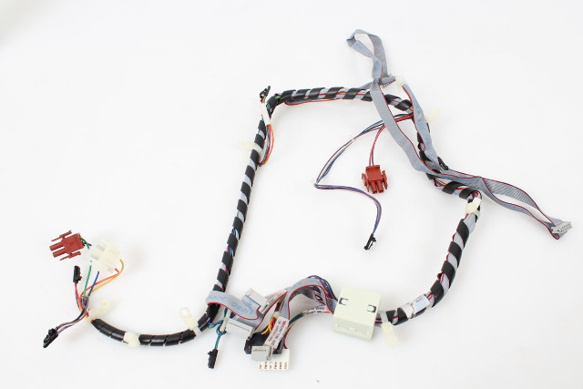 Nicolet Wiring Harness from Magna IR-850 Spectrometer FTIR 400-143600