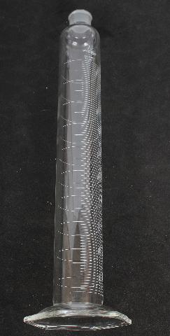 Corning Pyrex 1000mL 1L Graduated Cylinder 2982-1L