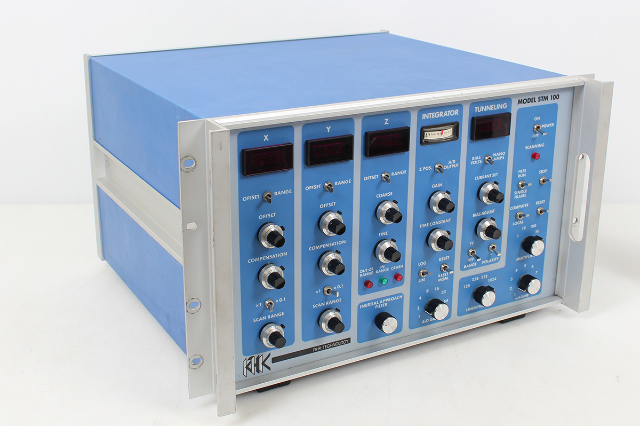 RHK  Technology Model STM 100 Scanning Tunneling Microscope Control Electronics