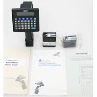 HHP LaserWand Portable Data Collection Computer Barcode Scanner Laser-Wand ALR