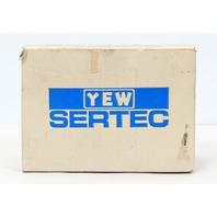 Yokogawa Sertec Synchronous Gear Motor SM-L8 J20K