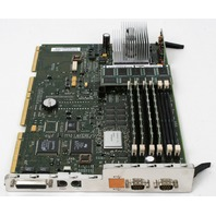 DEC Compaq AlphaStation EV5 CPU Motherboard 54-24767-01 for 433A w/ 128mb RAM