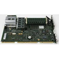 DEC Compaq AlphaStation EV5 CPU Motherboard 54-24767-01 for 433A w/ 128mb RAM